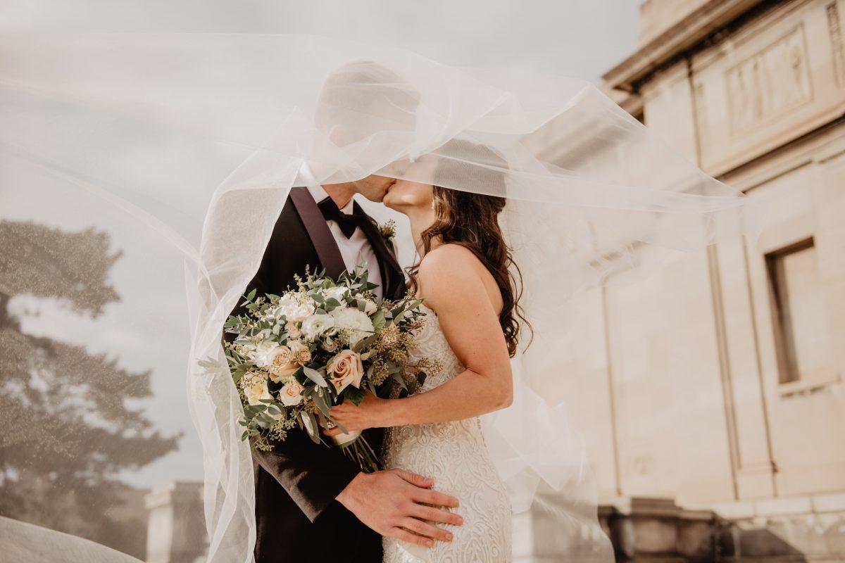 10 pomysłów na prezent ślubny
