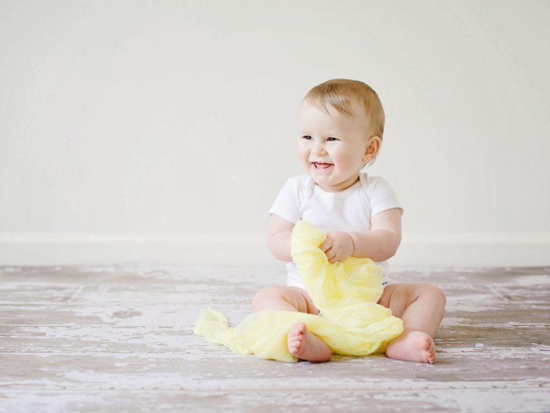 Ząbkowanie u dziecka – co trzeba o nim wiedzieć?